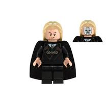 Lego Harry Potter - Boneco Lucius Malfoy