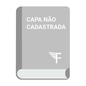 Livro Elementos De Gramática Inglesa Oswaldo Serpa