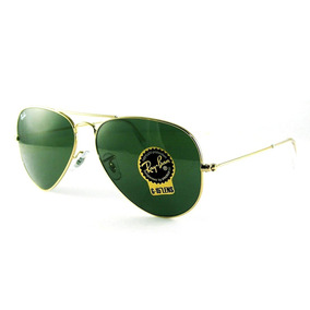 5577dde4d7155 Ray Ban 3025 Aviador Branco - Óculos De Sol no Mercado Livre Brasil