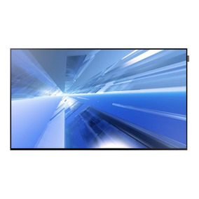 Monitor Samsung Db55e - 55 Clase - Dbe Series Indicador Led