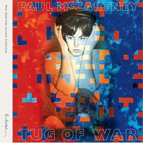 Paul Mccartney - Tug Of War Deluxe Edition (3cd + Dvd)