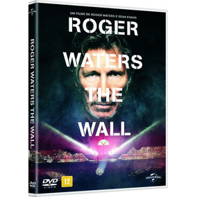 Dvd Roger Waters The Wall Pink Floyd