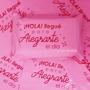 rosa con fucisia llegue para alegrarte!