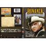 Bonanza 1º Temporada 8 Dvd En Castellano $ 140