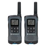 Rádio Comunicador Talkabout 32km T200br Motorola Frete Grati