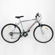 Bicicleta Mountain Bike Suspension Peretti R26 21v+linga