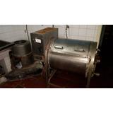 Lavanderia Industrial - Kit(lavadora, Secadora E Centrífuga)