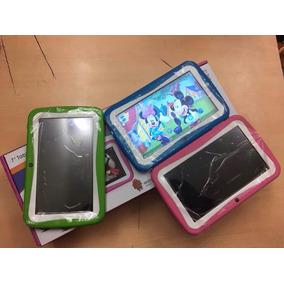 Tablet 7 Pulgada Android Kids 8gb