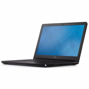 Notebook Dell 15.6 Touch I3 2.4ghz 8gb Dvd W10 Ssd240 Novo