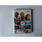 Fifa 08 Fifa Soccer 08 Wii En Game Reaktor C