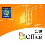 Office Professional Plus 2010 - Chave Original