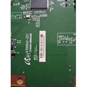 T Com Original V390hj1-ce1 Para Tv Rca Rc40m1-a Led