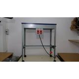 Estufa Calentadora De Bases De Calzado