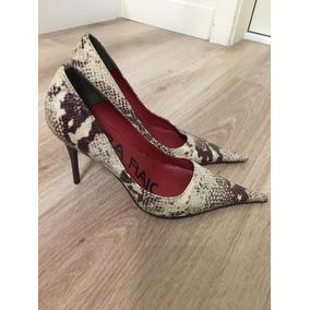 dca48db244 Sapato Raia - Scarpins para Feminino no Mercado Livre Brasil