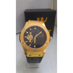 88d1089fc6b Relógios Masculinos - Relógio Hublot Masculino no Mercado Livre Brasil