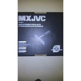 Planta Jvc Mini 1000w