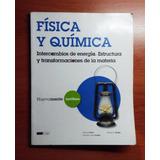 Libro Física Y Química - 3er Año - Nuevamente Santillana