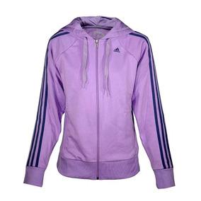 Campera adidas Originals Violeta Mujer