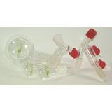 Micro Destilador Completo Com Adaptadores Rosqueáveis