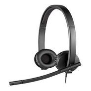 Auricular Logitech Stereoh570