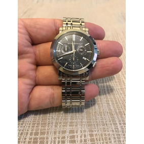 Reloj Burberry Bu1360 Chronograph Original