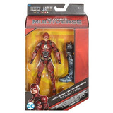 Dc Multiverse Figura Flash Justice League Steppenwolf 2017