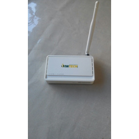 Roteador Wireless Oiwtech 2441 Apgn 150 Mbps