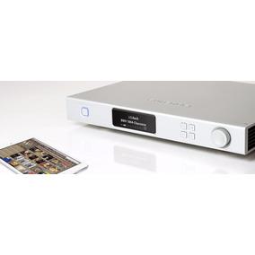 Dac Conversor Digital Analógico Aurender A-10 Audio Player