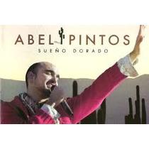 Abel Pintos - Sueño Dorado - Dvd