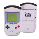 Capa Para Celular Facil Play Gamer Gameboy