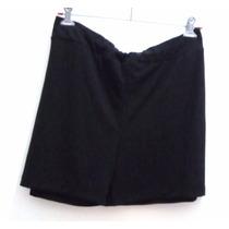 Short Modal/lycra Talle Grande Especial Mujer Talle 6 Al 12
