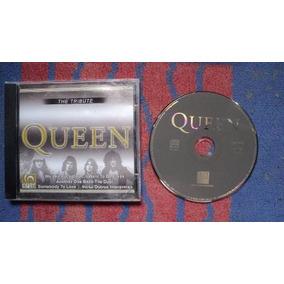 Cd Original - The Tribute - Queen
