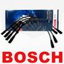 Jogo Cabos De Velas Bosch Audi A3 1.8 20v Aspirado 99 Até 06