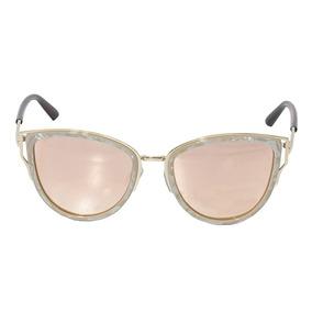 8b2ea41b18fde Oculos Sol Lente Rosa Feminino - Óculos no Mercado Livre Brasil
