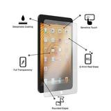 Mica Glass Universal Decristal Templado Tablet De 7 Pulgadas