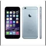 Iphone 6 Impecable Línea Antel 6 Meses De Uso Con Protector