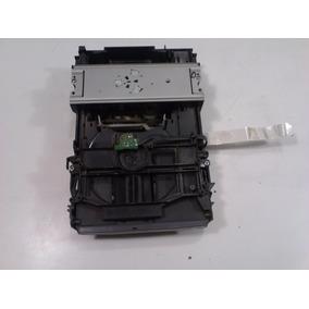 Mecanismo Cd Som Panasonic Sa-ak22 Com Defeito