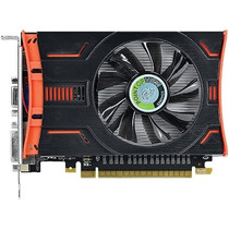Placa De Video Geforce Nvidia Gtx 650 1gb Gddr5 128 Bits Fg