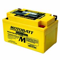 Bateria Motobatt Hornet 2008 2009 2010 2011 2012 2013 2014
