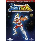 Seinto Seiya Serie Original