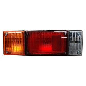 Calavera Nissan Pick Up D21 97-98-99 Estaquitas Izquierda