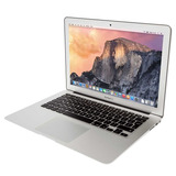 Preventa Notebook Apple Macbook Air 13 Motociclo