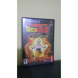 Dragon Ball Z Budokai Tenkaichi - Play Station 2 Ps2