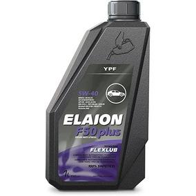 1 Lt Óleo Elaion F50 Plus 5w-40 100% Sintético Vw508 88