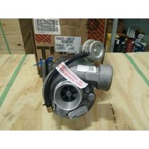Turbina Sprinter 312 Garret Motor Maxion