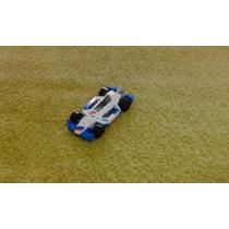 Miniatura Carro Carrinho Hot Wheels Mattel Fórmula 1