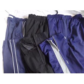 Pants Caballero Lote Tres Pzas. / Athletech (2) Fog (1) T-ch