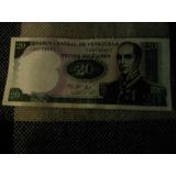 Billetes Para Coleccionar De Rep. Bolivariana De Venezuela