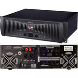 Amplificador De Potencia Xp 3000, 1100 Watts, Phonic