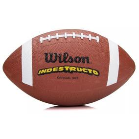 Bola Futebol Americana Wilson Original